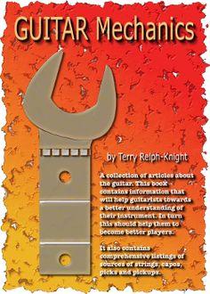 GUITAR Mechanics book cover image