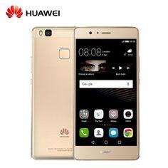 Original Huawei G9 Lite P9 Lite 4G LTE Mobile Phone Octa Core 3G RAM 16G ROM #Huawei
