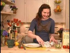 Heather Cooks for IBS Diet: Lemon Herb White Fish Recipe