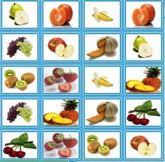 fruit,memory