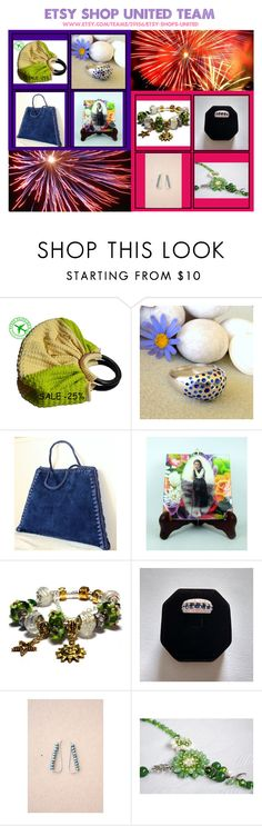 ESU TEAM by wirednstrung on Polyvore