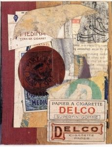 Delco - Kurt Schwitters - The Athenaeum