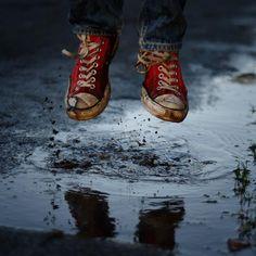 puddle jumper...