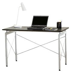 Techni Mobili Stylish Computer Office Desk Chocolate *** Read more  at the image link.Note:It is affiliate link to Amazon.
