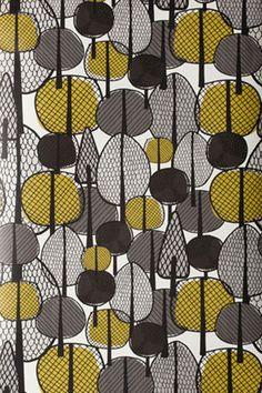 Gracewood Wallpaper - Wallpaper Ideas & Designs - Living Room & Bedroom (houseandgarden.co.uk)