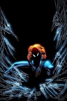 Spider-Man https://itunes.apple.com/us/app/the-amazing-spider-man/id524359189?mt=8&at=10laCC