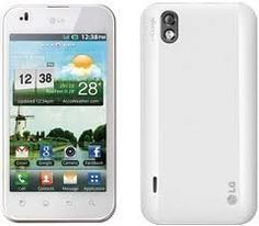 """LG Optimus P970 (White) Unlocked International Version 4.0"""" Display Android GSM Phone Made in Korea  https://topcellulardeals.com/product/lg-optimus-p970-white-unlocked-international-version-4-0-display-android-gsm-phone-made-in-korea/  Display – 480 x 800 pixels, 4.0 inches (~233 ppi pixel density) Protection – Corning Gorilla Glass OS – Android OS, v2.2 (Froyo), v2.3.4, upgradable to v4.x"""