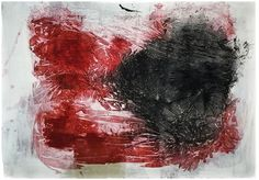 *Redblack, 2018 by Modern Art, Contemporary Art, Art Day, Book Art, Abstract, Artwork, Painting, Instagram, Artists