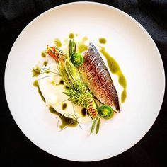 6125 fantastiche immagini su i piatti dei grandi chef