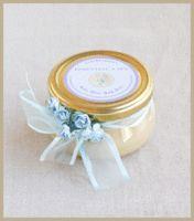 Baby Bliss Milk & Honey Bath
