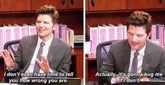 "22 Reasons Why Ben Wyatt From ""Parks & Rec"" Is Actually Your Soulmate"
