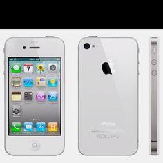 Iphone 4s<3