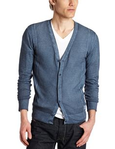Nice summer cardigan for men from Diesel