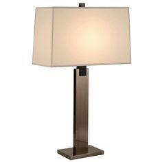 Sonneman Monolith Table Lamp