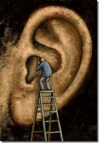 ¿Por qué debemos lavarnos las orejas?