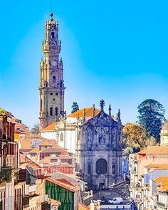 World Travel Photography National Parks Visit Porto, Visit Portugal, Travel Around The World, Around The Worlds, Porto City, Portuguese Culture, Douro, Travel Memories, City Break