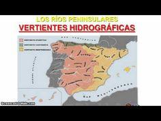 ▶ Tutorial sobre los ríos de España - YouTube