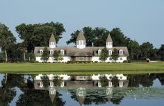 Luxury Equestrian Estates in Florida, California, and Kentucky ...