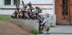 Te dzieci przywracają wiarę w ludzkość - GeekWeek.pl - Wszystko o nowych technologiach