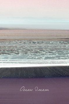 Kauf 'Ocean Dream II' von Pia Schneider auf Leinwand, Alu-Dibond, (gerahmten) Postern und Xpozer.