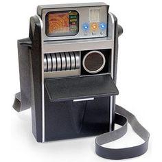 ThinkGeek :: Star Trek Original Series Tricorder. (i have the geological…