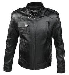 Axton Leather Jackets Uk, Men's Leather Jacket, Blazer Jacket, Jacket Men, Motorbike Leathers, Motorcycle Jacket, Leather Fashion, Mens Fashion, Cool Jackets