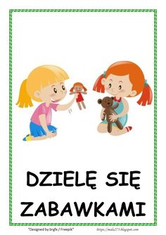 BLOG EDUKACYJNY DLA DZIECI Learn Polish, Planer, Montessori, Back To School, Crafts For Kids, Kindergarten, Preschool, Family Guy, Classroom