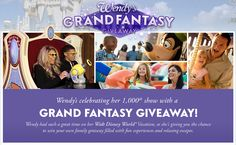 Win a Disney World vacation from the Wendy Williams Show