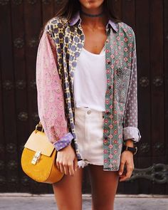 Patchwork. Via @ninauc @shoppinghut