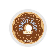 The Original Donut Shop® The Original Donut Shop® Decaf Coffee