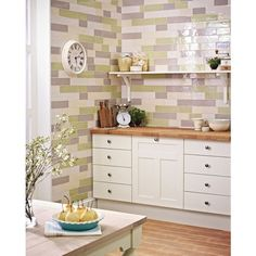 Laura Ashley Artisan Amethyst 75x300 is a delicate purple glazed tile, with a bumpy texture suitable for the wall that will compliment any kitchen or bathroom. This ceramic tile is available in a gloss finish making it a great choice for creating a rustic style.