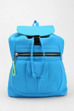 Deena & Ozzy Neoprene Backpack