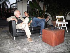 #flep2013 Aranciera// Principessa (Bompiani)  incontro con GIANFRANCO CALLIGARICH, interviene Marco Lupo.