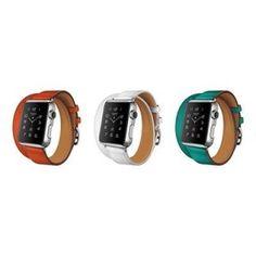 「エルメス」×アップルウォッチ新色が登場 ストラップの着せ替えが可能に | NEW ITEM | FASHION | WWD JAPAN.COM