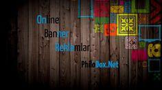 Online banner / internet tabela ile ilan / reklam vermek ve almak