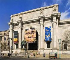 Visit the Natural History Museum, New York... Loved it!