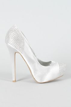 Shoe ideas for Formal 2013