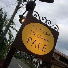 CUCINA ITALIANA PACE