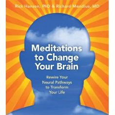 Meditations to Change Your Brain $16.47