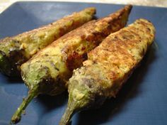 chili relleno recipe  We use the Anaheim Peppers...they are so much better!