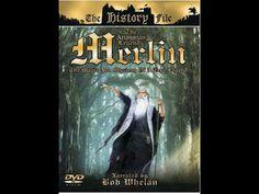 Arthurian Legends - Merlin (Documentary) - YouTube