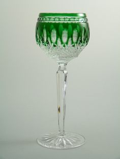 green glass amazing!