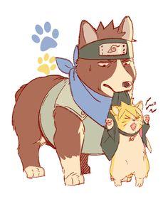 konohamaru and boruto so cute