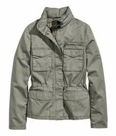Ladies | Jackets & Coats | Jackets | H&M US