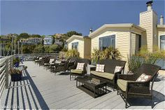 Waters Edge Hotel Tiburon Facilities