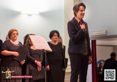 Note di Speranza 2015 - Concerto di Beneficenza a Torino http://www.massimilianofichera.com/