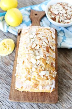 18 Insanely Delicious Sweet And Savory Quick Breads – Community Table