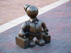 Indianapolis Public Art