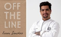 The celebrity chef takes a break from his many projects (TV series, restaurant openings, taquerias) to answer some of our burning questions, like his secret weapon, perfect day of eating and more.