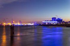 BluePort 2014 – Unilever und Elbphilharmonie Hamburg | pixelpiraten.net
